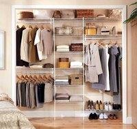 Easy Closet Storage System