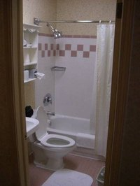 Removing Rust Stains From Your Toilet And Bathtub Is All About Finding The  Right Cleaner.