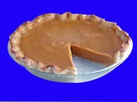 Cook a Pie in a Convection Oven