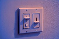 Wire a Light Dimmer Switch