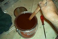 Apply Polyurethane Finish