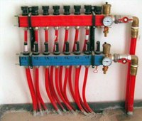 What Is Pex Piping?