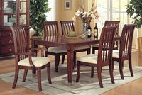 Clean a Wood Dining Room Table