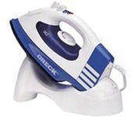 Care for an Oreck Steam Iron