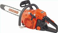 Echo Brand Chainsaw