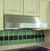 About Range Hoods & Venting