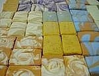 Start Your Own Handmade Soap Business