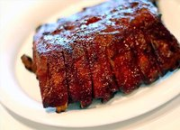Cook Ribs in a Convection Oven