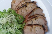 Make Marinated Pork Tenderloin