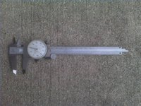 Vernier Dial Calipers