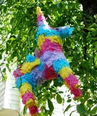 What Is a Pinata Used for?