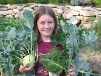 Easy to Grow Garden Vegetables