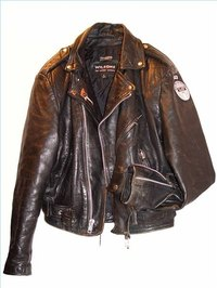 Make a Leather Jacket