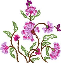 get FREE Hand Embroidery Designs