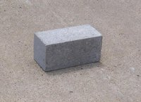 Mold Concrete Blocks Yourself