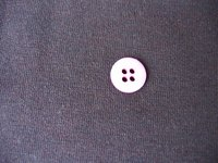 A shiny button may not be the best choice for your project.