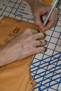 Accurate measurements will ensure a well-fitting garment.