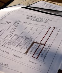 Construction documents use universal language for all contractors and developers.