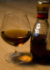Rum is primarily made in the Caribbean.