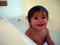 Make your bathtub safer for the whole family.