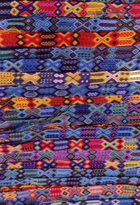 Mexican bracelets are fun to make and give as gifts.
