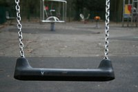Making your swing set taller will enable it to be used by children of many ages.