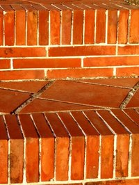 Seal and protect brick stairs for a long-lasting finish