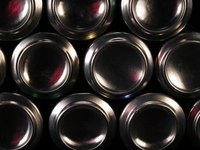Aluminum cans are an eco-friendly means of packaging