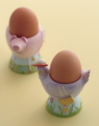 Store your hard-boiled eggs safely this Easter holiday.