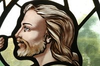 Stained glass artists must consider many factors when pricing their work.