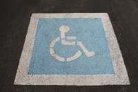 A well designed ramp or lift can improve the quality of life of a handicapped person.
