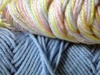 Yarn is an affordable craft supply.