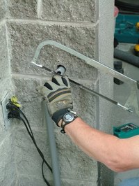 Several NEC requirements apply to outdoor receptacles.
