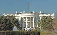 The White House has an architectural design that is recognizable to millions.