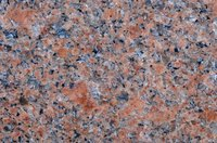 Granite is a beautiful choice for tile jobs.