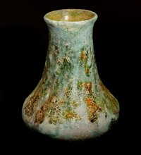 Repair ceramic vases yourself to save money over costly restoration.