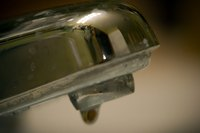 A bad cartridge will cause your Moen faucet to leak.