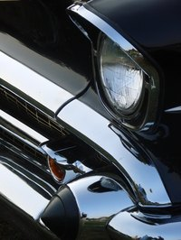 Carnauba wax is commonly used on vehicles to protect the finish and enhance the cars shine.
