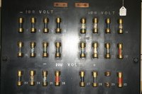 Buss fuses are a vital part of any electric circuit.