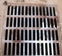 Rainwater runoff can overwhelm storm drains.