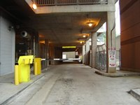 Public garages must be kept waterproof to avoid injuries from slipping.