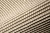 Cellulose insulation made from corrugated cardboard makes a good green solution.