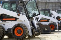 The small size and high maneuverability of skid steers make them a popular choice for many loading jobs.