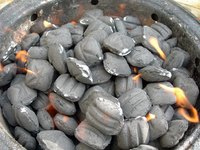 You don't need lighter fluid to light charcoal.