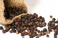 Black pepper is used for many things besides cooking.