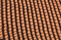 Tile is a popular roofing material in Florida.