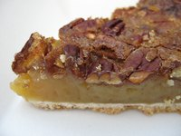No pecan pies without pecan trees