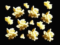 Proper storage of popcorn can increase its shelf life.