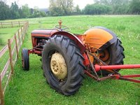Farmers can save money by assembling their own tractor attachments.