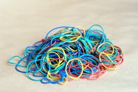 Forget buying rubber band bracelets; it's easy and affordable to make your own.